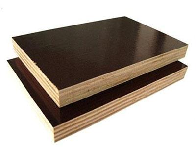 棕色建筑模板001