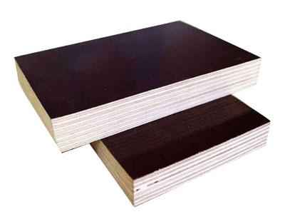 棕色建筑模板003