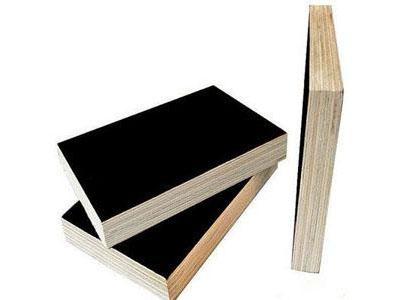 黑色建筑模板001